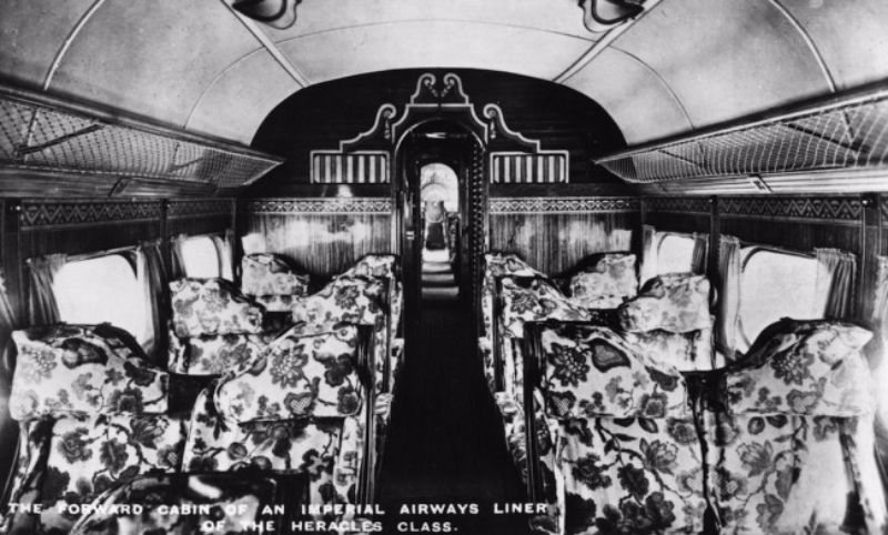 1216.2 first class air travel 1930s 6